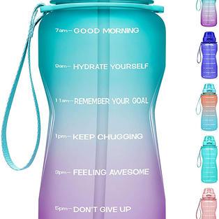 Fidus Water Bottle