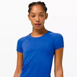 lululemon Tech T-Shirt
