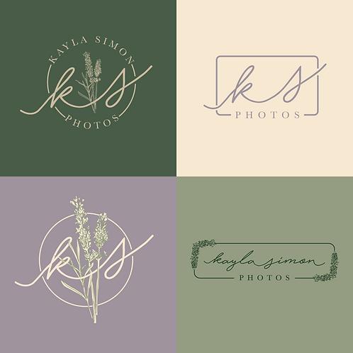 logo + brand book deposit