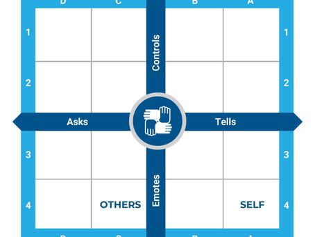 New SOCIAL STYLE & Versatility Profile