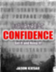 Unshakable Confidence - Get it and keep it!
