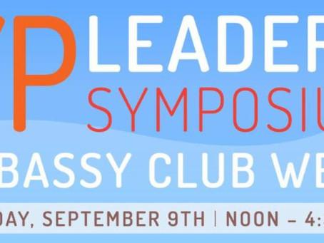 2014 YP Symposium, West Des Moines, IA