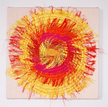 Fabric Burst 9