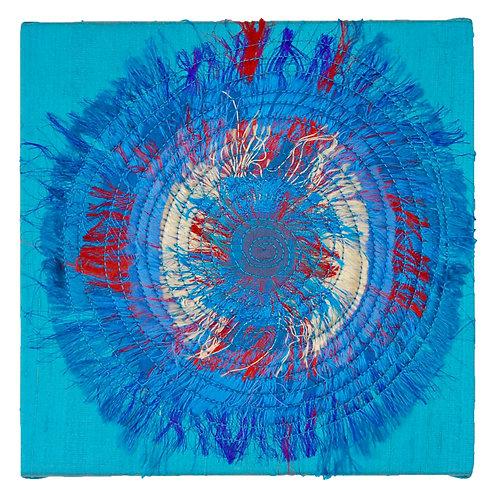 Fabric Burst 4