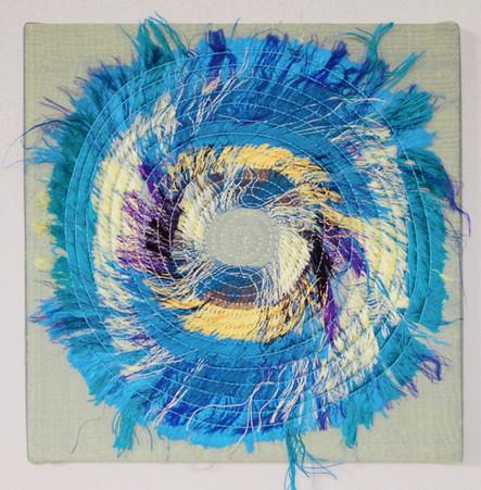 Fabric Burst 11