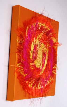Fabric Burst 10