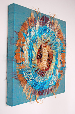 Fabric Burst 8
