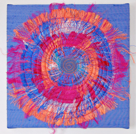 Fabric Burst 5
