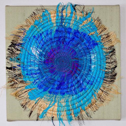 Fabric Burst 2
