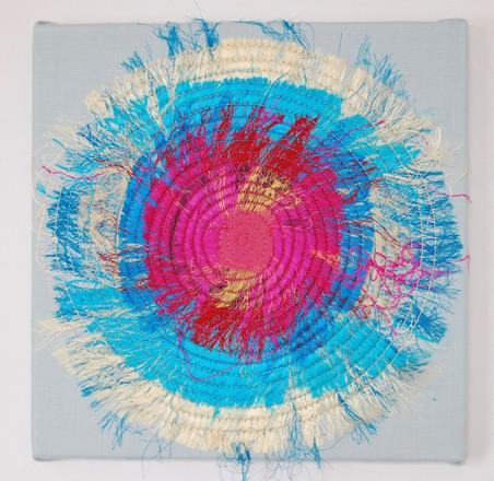 Fabric Burst 1