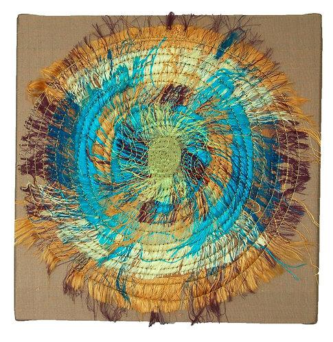 Fabric Burst 3