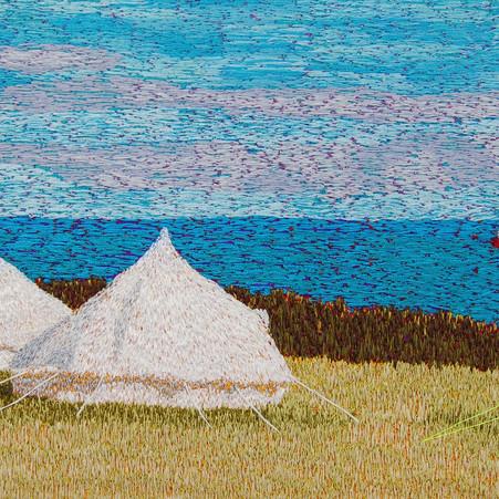 Two Tents, Eweleaze
