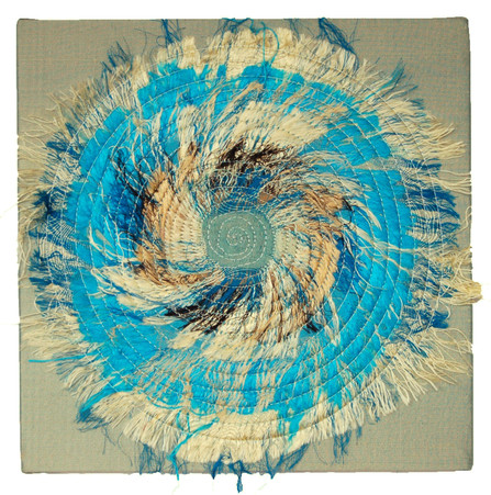 Fabric Burst 7