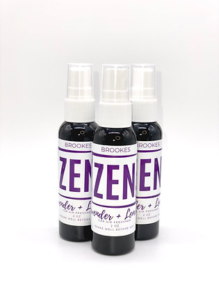 ZEN CAR AIR FRESHNER