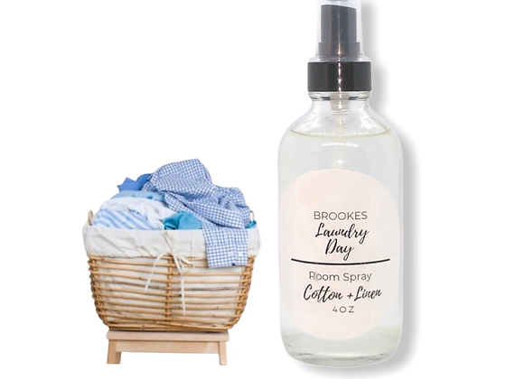 LAUNDRY DAY ROOM SPRAY