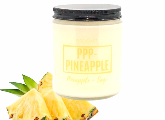 PPP PINEAPPLE