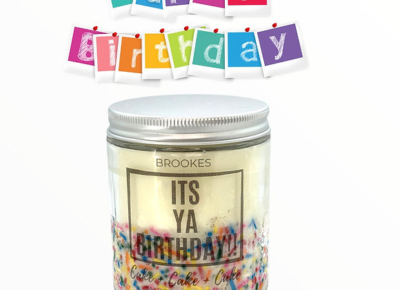 ITS YA BIRTHDAY!!
