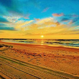 砂浜(夕焼け).jpg