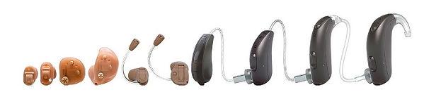 tipos de audifono innova opticas malaga marbella torre del mar madrid