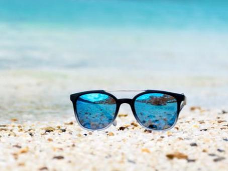 Consejos para cuidar tu vista en verano
