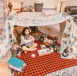 Forts are always a good idea