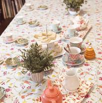 Children's Birthday Tea