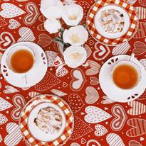 Valentine Tea & Scones