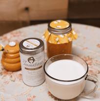 Honey Tea Bowl