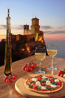 Huile d'Olive - Amphore - Catégorie Cuisine