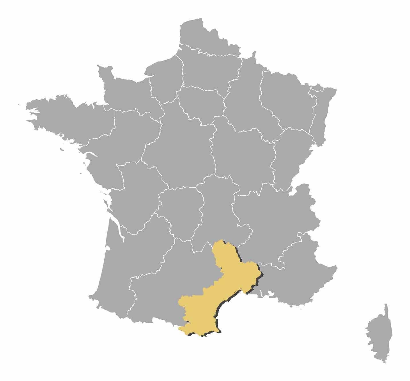 Languedoc  R.