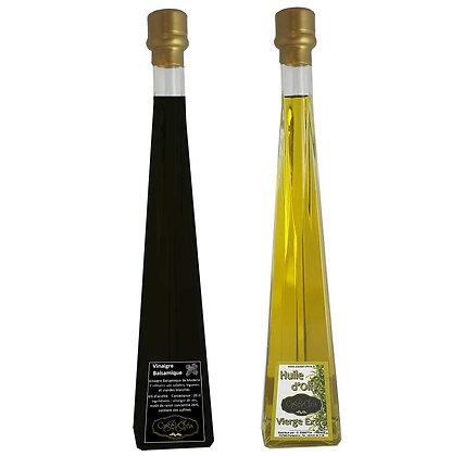 Vinaigre Balsamique & Huile d'olive