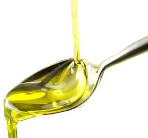 Huile d'olive pure et si savoureuse