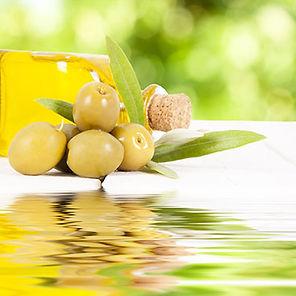 L'huile d'olive, Bonne pour la Santé