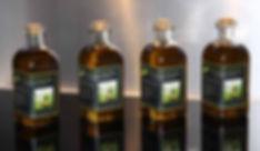 Huile d'Olive d'Exception