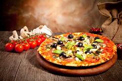 Pizza Merveillosa