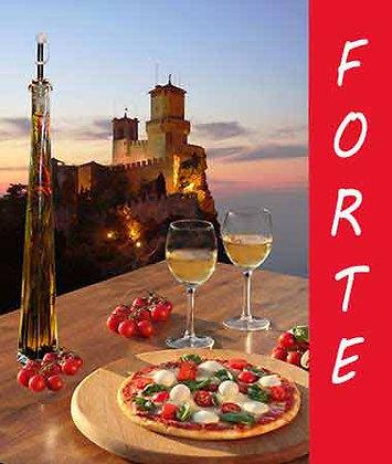 Pizza & Pâte - Forte