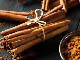 Cinnamon - A Great Addition