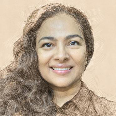 Dr. Sajini George