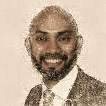 Dr. Sony Thomas
