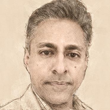 Sunil Daniel