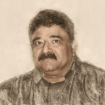 Vinodh Bahuleyan
