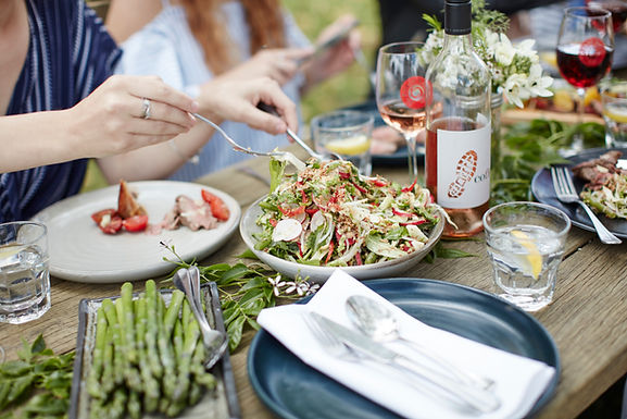 celebrate the season spring cooking class