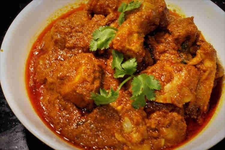 Top 30 Indian chicken dish Recipe