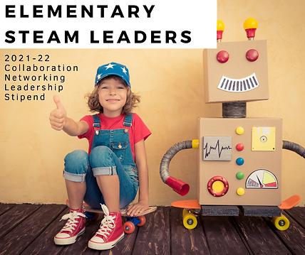 2021-22 Elementary STEam lEADERS.png