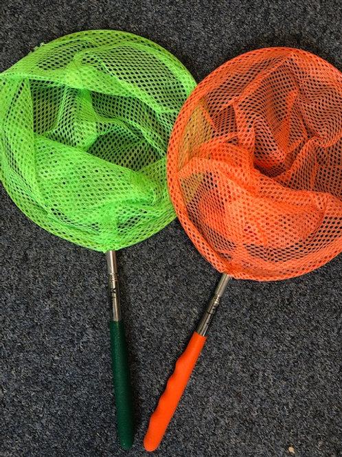 Butterfly nets (2)
