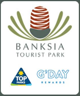 Banksia Tourist Park