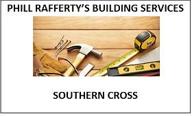 Phill Rafferty Building Services