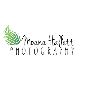 Moana Hallett Photography