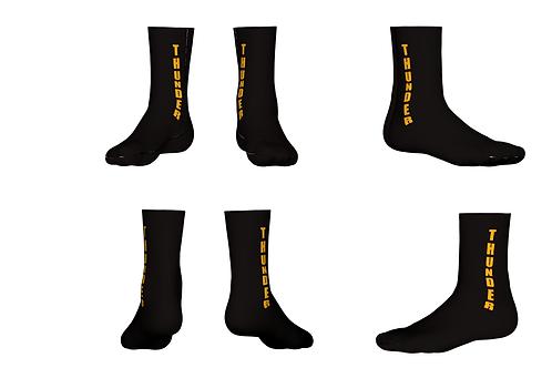 Thunder Crew Socks