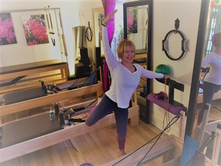 TRUE BARRE PILATES BARRE FUSION HAS ARRIVED!